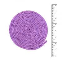 Osttex ШП 3мм ф Шнур полиэфирный 3 мм без сердечника (фиолетовый) 50м (92)