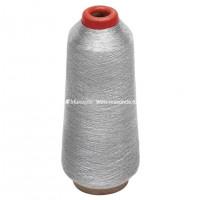 Прочие 0212-1035-3046 Нить метализированная 4500 м серебро