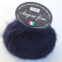 Seam 193910 Angora Fine 193910 темно-синий