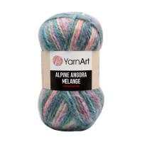 YarnArt  ALPINE ANGORA MELANGE