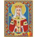 Алмазная живопись АЖ-2004 Икона Святая Елена