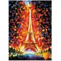 Алмазная живопись АЖ-229 Париж