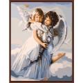 GX6508 Ангелочки