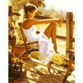 GX7199 Солнечные ванны