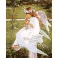 GX7313 Милый ангелочек