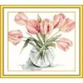 Crystal 7707847 Тюльпаны