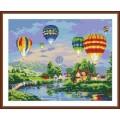 Crystal 7713009 Воздушные шары