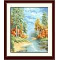 Crystal 7713110 Прекрасная осень
