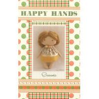 Happy Hands МК-04 Оленька