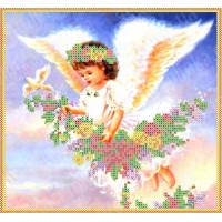 Каролинка КБА 4002 Парящий ангел