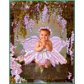 Каролинка КБА 4003 Малышка