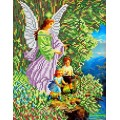 Каролинка КБА 4006 Ангел и дети