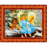 Каролинка КБА 4007 В Рождество