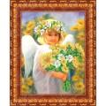 Каролинка КБА 5008 Солнечный ангел