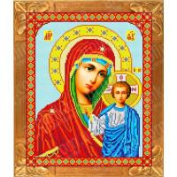 Каролинка КБИ 3023 Икона Божией Матери Казанская