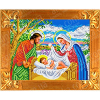 Каролинка КБИ 3059 Иисус в колыбели