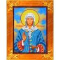 Каролинка КБИ 4062 Святая Муч. Ксения Петербуржская