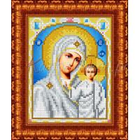 Каролинка КБИ 5023/2 Икона Б.М. Казанская