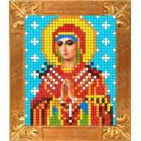 Каролинка КБИ 6018 Икона Божией Матери Семистрельная