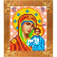 Каролинка КБИ 6023 Казанская Икона Божией Матери