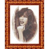 Каролинка КБЛ 3029 Пугачева - женщина, которая поёт
