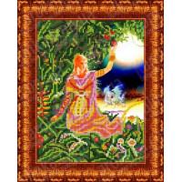Каролинка КБЛ 4007 Сказочный сад