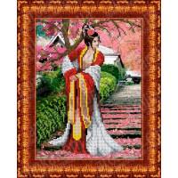 Каролинка КБЛ 4010 Японский сад