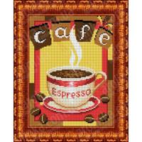 Каролинка КБЛ 4016 Чашка кофе
