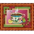 Каролинка КБЛ 4017 Чашка чая