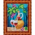 Каролинка КБЛ 4019 Вино