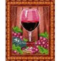 Каролинка КБЛ 4021 Бокал вина