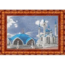 Схема для вышивания КБП 3019 Мечеть Кул Фариф