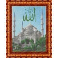 Каролинка КБП 3029 Голубая мечеть