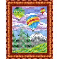 Каролинка КБП 6006 Воздушные шары