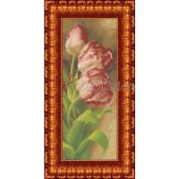 Каролинка КБЦ 2002 Тюльпаны