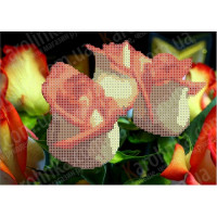 Каролинка КБЦ 4005 Розы