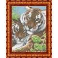 Каролинка КБЖ 3018 Тигры