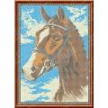 Каролинка КБЖ 4001 Лошадь