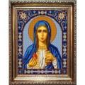 Конёк НИК 9370 Св. Мария Магдалина. Схема для вышивания бисером