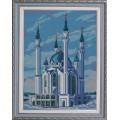 Конёк НИК 9667 МечетьКул Шариф. Схема для вышивания бисером