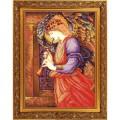 Конёк НИК 9781 Музыка ангела. Схема для вышивания бисером