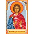 Матренин Посад 3051 Икона Св. Валерий. Рисунок на шёлке