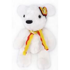 Мехомания ММ-008 Белая медведица