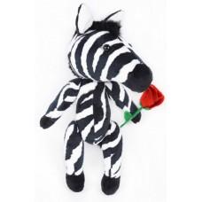 Мехомания ММ-014 Африканская зебра