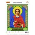 NITEX 9007 Рисунок на канве Святой Пантелеймон