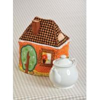 Перловка ПГЧ-1105 Чайный домик