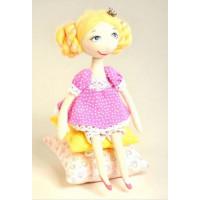 Перловка ПСН-903 Принцесса на горошине