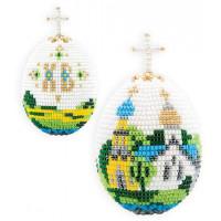 Риолис B204 Яйцо пасхальное Церквушка