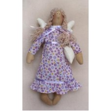 Ваниль 019 Ангел сна