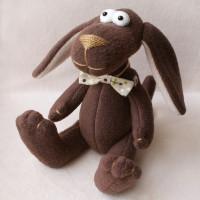 Ваниль DG001 Собака